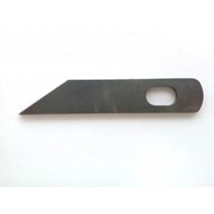 Нижний нож к Brother 1034 D ( X 77683-001 )
