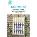 Набір голок Schmetz Stretch №75-90