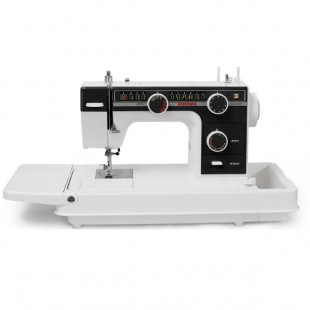 Швейная машина Janome 393 old school