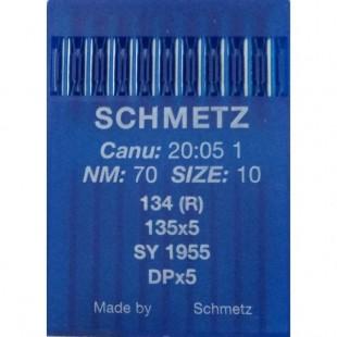 Набор игл Schmetz DP x 5 № 70