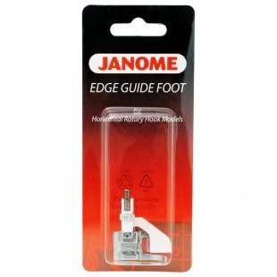 Лапка для потайной строчки Janome 202-147-002