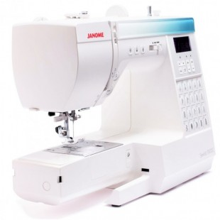 Швейна машина Janome Sewist 780 DC