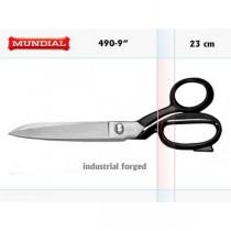 Ножиці Mundial 490-9 промислові ковані