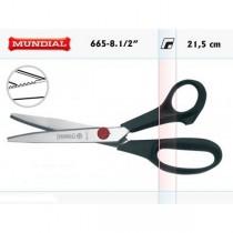 Ножницы Mundial 665-8 зигзаг