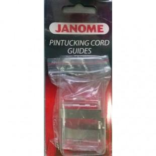Направитель для защипів Janome 200-324-009