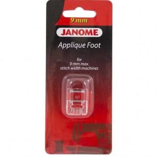 Лапка для аппликаций Janome 202-086-002