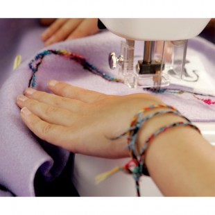 Швейна машина Janome FM-725