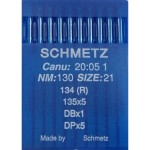 Набор игл Schmetz DP x 5 № 130