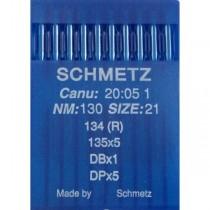 Набір голок Schmetz DP x 5 № 130