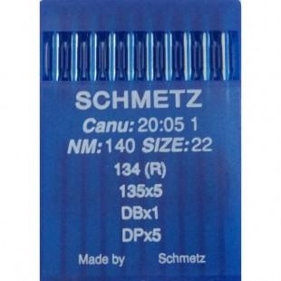 Набір голок Schmetz DP x 5 № 140