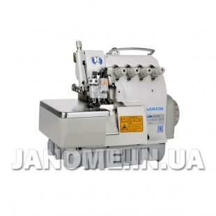 Промышленный оверлок Jack JK-805D-М2-35