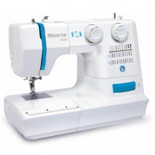 Швейная машина Minerva А 320