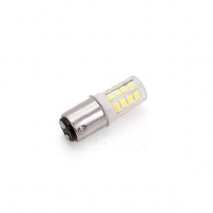 Лампочка для бытовых машин LED BA15D