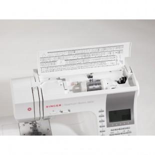 Швейна машина Singer Quantum Stylist 9960
