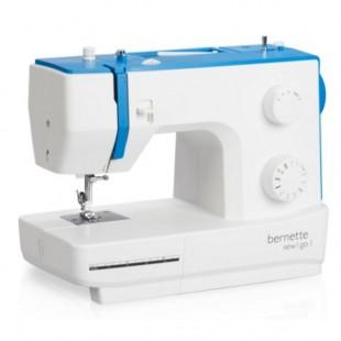 Швейна машина Bernina Bernette Sew&Go 1
