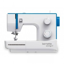 Швейна машина Bernina Bernette Sew&Go 3