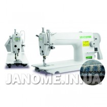 Промислова швейна машина ZOJE 8700-5