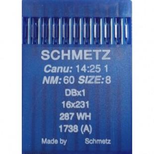Набор игл Schmetz DB x 1 № 60