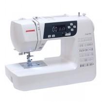 Швейна машина Janome 2160 DC
