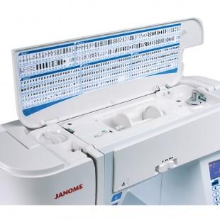 Швейна машина Janome Skyline S 3
