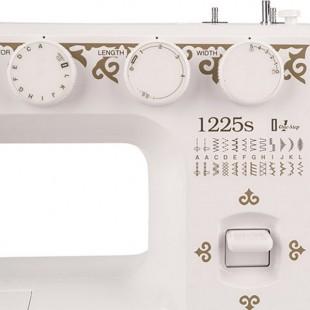 Швейная машина Janome 1225 S