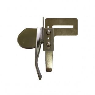 """Окантовувач A-4 23-11,5 mm 7/8"""" для промислових машин в 2 складення"""