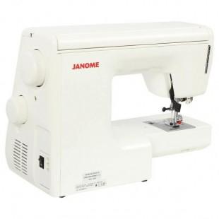 Швейная машина Janome 7524 A (без чехла)