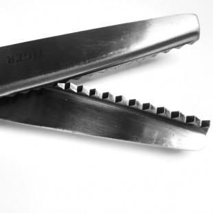 Ножиці Tiger A-85 (зиг-заг)