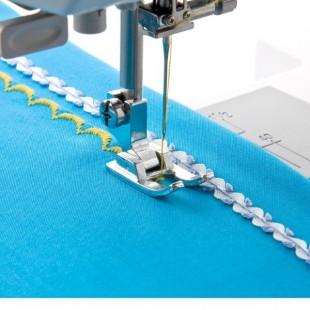 Texi 0012 Лапка для вшивання аплікації