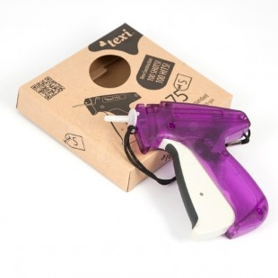 Пістолет для кріплення етикеток 75S