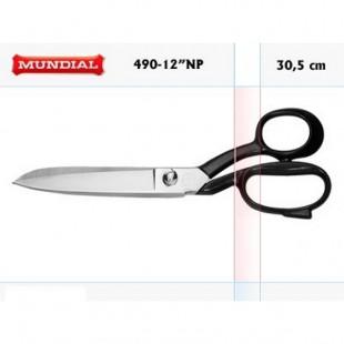 """Ножницы Mundial 490-12"""" NP промышленные кованые"""