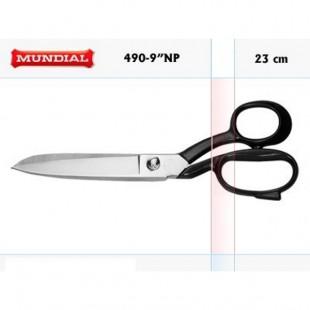 """Ножницы Mundial 490-9"""" NP промышленные кованые"""