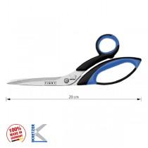 Ножиці Kretzer finny profi 772020