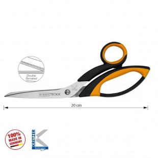 Ножницы Kretzer finny tec xx 742020