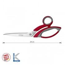 Ножиці Kretzer finny zipzap/hobby 782024