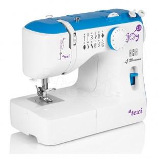 Швейна машина Texi Joy 13 Blue
