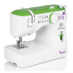 Швейна машина Texi Joy 13 Green