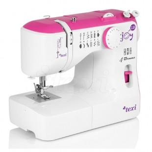 Швейная машина Texi Joy 13 Pink