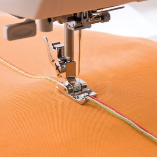 Texi 1012 Лапка для вшивання оздоблювальних шнурків