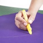 Texi 4040 Меловой карандаш желтый