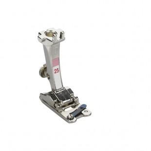 008 468 74 00 Лапка для вшивання шнурів (5 жолобів) №25 Bernina