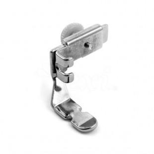 Texi 0019 Лапка двостороння для вшивання блискавки та шиття по краю