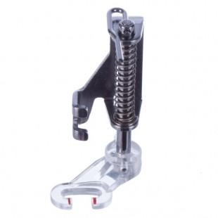 Лапка для стёжки, штопки и квилтинга открытая Janome 200-340-001