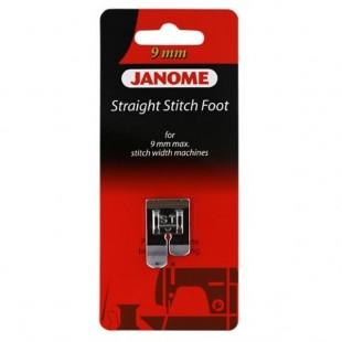 Лапка для прямої строчки Janome 202-083-009