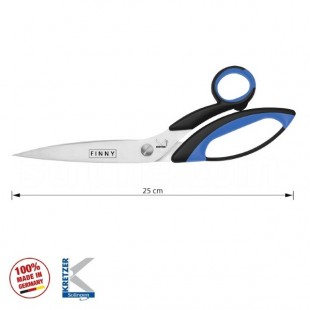 Ножницы Kretzer finny profi 772025 (уценка)
