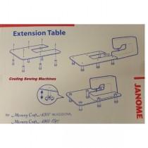 489-708-002 Приставний столик Janome MC 489708002