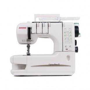 Распошивальная машина Janome Cover Pro 2 (уценка)