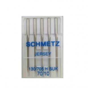 Набор игл Schmetz Jersey №70 (уценка)