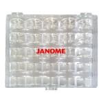200-277-006 Janome 200277006 Контейнер с прозрачными шпульками