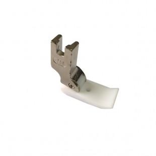 Лапка тефлоновая T 35W 12,5 мм для кедера левосторонняя